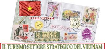 Seminario: Il turismo Settore strategico del Vietnam