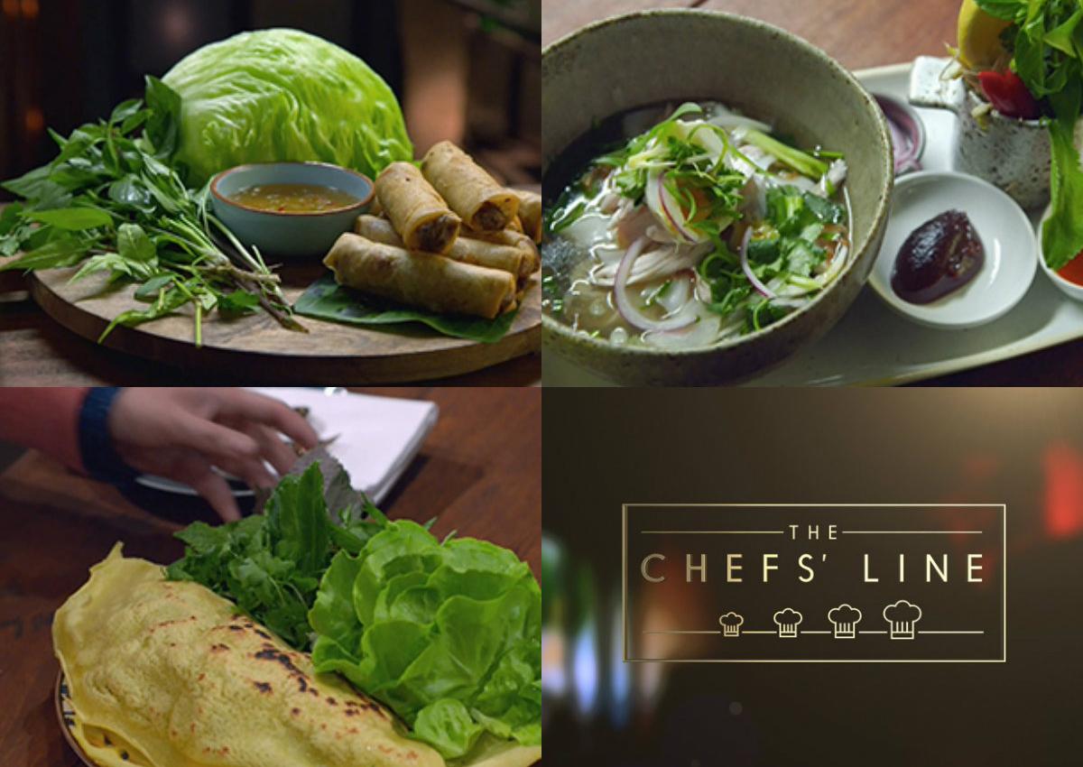 La Cucina Vietnamita Su Chef S Line Tuttovietnam