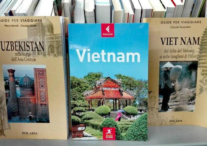 feltrinelli rough guides vietnam 2018