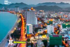 vietnam - dimensioni parallele tra passato e futuro Kilimangiaro Rai3 cover