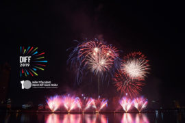 Danang International Fireworks Festival