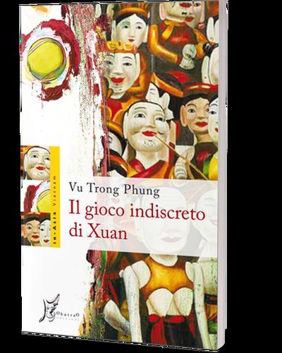 il gioco indiscreto di Xuan